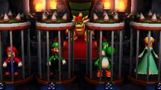 Download Mario Party: The Top 100 - All Bowser & Donkey Kong Minigames Video