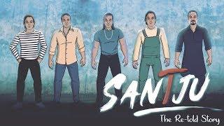 Download What if Sanjay Dutt was sober!    Sanju Spoof    Shudh Desi Endings Video