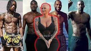 Download 17 Men Who Have Slept With Amber Rose ★ 2019 Video