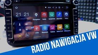 Download Testujemy Radio Nawigację do VW Skoda Seat z Android 7.1 2 GB RAM Video