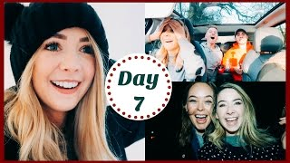 Download CRAZY ANNUAL CHRISTMAS PARTY | VLOGMAS Video