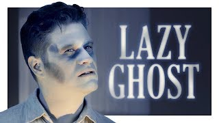 Download Lazy Ghost Has SO Much Unfinished Business Video