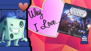 Download Why I Love Eldritch Horror - with Tom Vasel Video