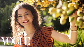 Download 73 Questions With Zendaya | Vogue Video