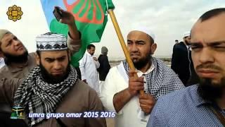 Download Umra Grupa omar Meka 2015-2016 2 Deo Video