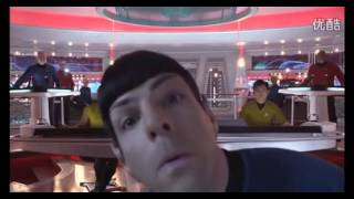 Download Star Trek Into Darkness Gag Reel Video