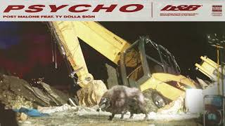 Download Post Malone Feat. Ty Dolla $ign - Psycho Video
