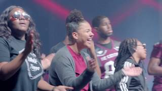 Download NCCU 2017 Ultimate Homecoming Experience - Tuesday, Oct. 24, 2017 Video