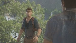 Download Uncharted 4 - Nathan Finds Out The Truth About Sam Video