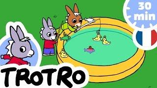 Download TROTRO - 30 minutes - Compilation #02 Video