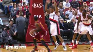 Download Kyrie Irving Top 100 Crossover & Ball Handling plays ft. Allen Iverson Video