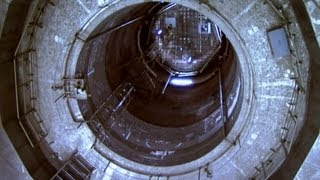 Download Inside a nuclear reactor core - Bang Goes The Theory - BBC Video