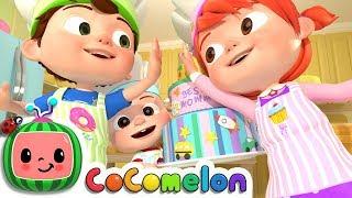 Download Pat A Cake 2 | CoCoMelon Nursery Rhymes & Kids Songs Video