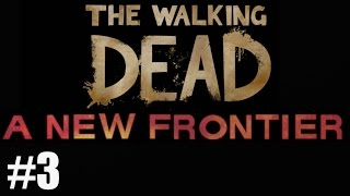 Download THE WALKING DEAD SEASON 3: A New Frontier Gameplay Walkthough Episode 3 Video