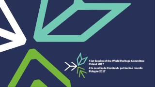 Download 41st World Heritage Committee, Krakow, Poland 2 July 2017 Information Session Video