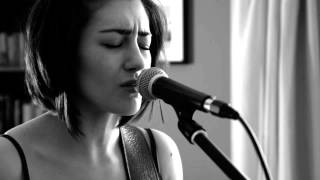Download Stay With Me - Sam Smith (Hannah Trigwell acoustic cover) Video