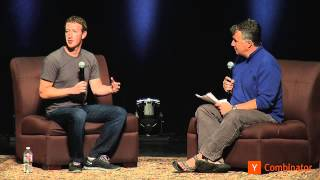 Download Mark Zuckerberg at Startup School 2013 Video