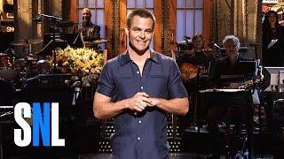 Download Chris Pine Monologue - SNL Video