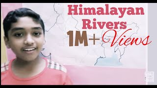 Download Rivers of India: The Himalayan Rivers with Tricks Video