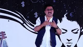 Download Rohit Sardana's journey | Rohit Sardana | TEDxNSIT Video