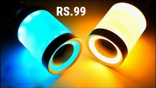 Download 7 Amazing Cheapest Gadgets Available On Amazon India & Online | Under Rs,100 Rs,299 Rs,500 Rs, 1000 Video