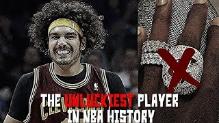 Download The UNLUCKIEST Player In NBA History Video