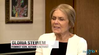 Download Gloria Steinem: ″If it's white, it can't be feminism″ Video
