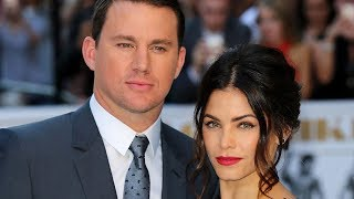 Download The Real Reason Channing Tatum And Jenna Dewan Split Video
