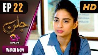 Download Drama   Jallan - Episode 22   Aplus ᴴᴰ Dramas   Saboor Ali, Imran Aslam, Waseem Abbas Video