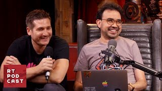Download Adam Kovic is Solid but Not Hard - RT Podcast #435 Video