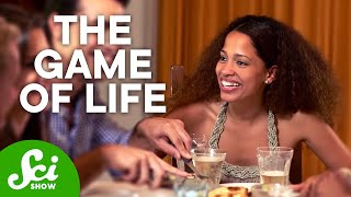 Download Game Theory: The Science of Decision-Making Video