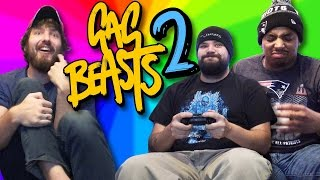 Download KITCHEN SINK SHOT | Gag Beasts 2 (Pt. 2/2) Video
