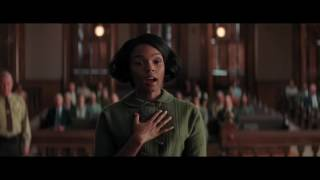 Download Hidden Figures | 'Make You First' | Official HD Clip 2017 Video