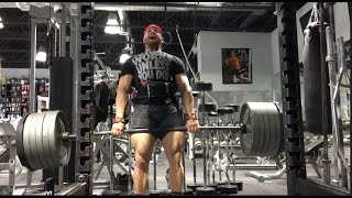 Download Heavy Deadlifts with Marc and Kami Lobliner Video