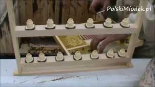 Download RAMKA DO WYCHOWU MATEK SYSTEM NICOT # 11 PolskiMiodek Video