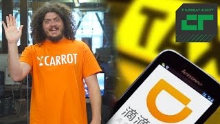 Download China's Didi Chuxing Valuation Hits $50B | Crunch Report Video