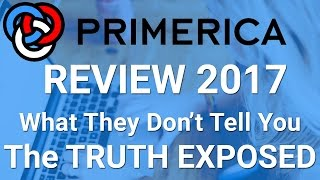 Download Primerica Review 2017 - What They Don't Tell You - Is Primerica A Scam Or Legit Exposed Video