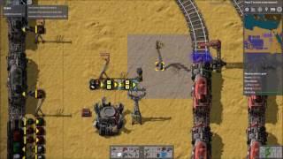 Factorio Workshop - Building A Better Factory :: Train Stacker