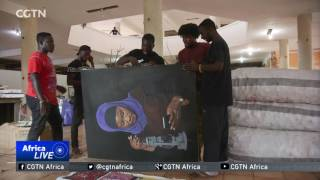 Download 'Orderly Disorderly' Exhibition: Ghana's up-and-coming artists to display their creative works Video