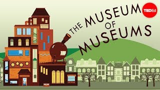 Download Why do we have museums? - J. V. Maranto Video