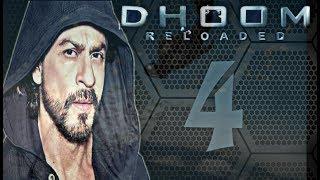 Download Dhoom Reloaded   Official teaser   Shahrukh Khan, Ranveer s, Uday c Video