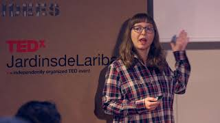 Download The power of unfinished ideas | Carme Puche Moré | TEDxJardinsdeLaribal Video