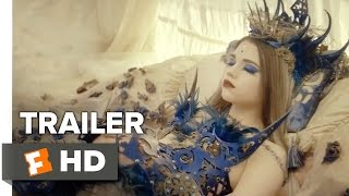 Download The Curse of Sleeping Beauty Official Trailer 1 (2016) - Ethan Peck, India Eisley Movie HD Video