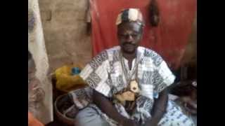 Download MALLAM IBRAHIM - MALLAM IBRAHIM SPIRITUAL DOCTOR Video