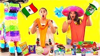Download MEXICAN SLIME Challenge! (MOST SATISFYING SLIME EVER) Video