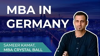 Download MBA in Germany for international students Video