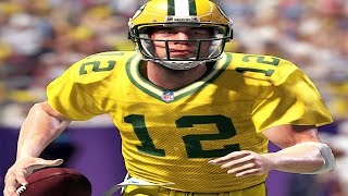 Download AARON RODGERS!! DONT DO ME LIKE THAT | MADDEN 17 ULTIMATE TEAM GAMEPLAY EPISODE 31 Video