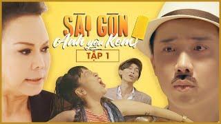 Download Sài Gòn Anh Yêu KEM (Tập 1) - Việt Hương, Trấn Thành, Hồng Thanh, Trang Hí - Phim Hài 2018 Video