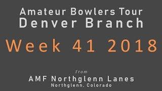 Download Denver ABT - Week 41 2018 Finals - Oct 14 Video