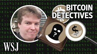 Download Bitcoin Detectives: Cracking the ​Blockchain Video